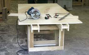 cutting plywood without a table saw popular woodworking magazine