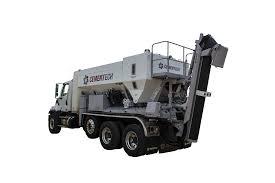 100 Concrete Truck Capacity Volumetric Concrete Mixer Wikipedia