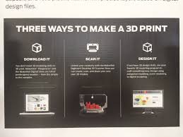 Sams Club Desktop Computers by Makerbot Expands 3d Printer Sales To Sam U0027s Club Locations Sam U0027s