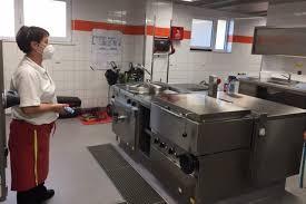 k s seniorenresidenz rodewisch neue küche für die residenz