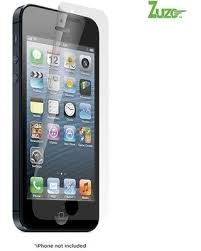 Holiday Deal on ZuZo Premium Screen Protector Clear