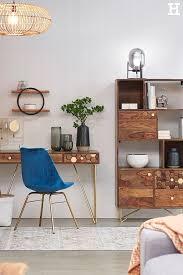wohntrend bohemian wohnzimmer möbel höffner