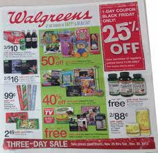 Walgreens Tabletop Christmas Trees by Walgreens Black Friday 2013 Ad Find The Best Walgreens Black