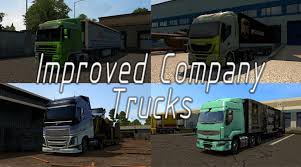 IMPROVED COMPANY TRUCKS MOD | ETS2 Mods | Euro Truck Simulator 2 ... 2018 Mack Gu713 Dump Truck For Sale In Pa 1018 Improved Company Trucks Mod Ets2 Mods Euro Truck Simulator 2 Used Cars Pladelphia Trucks First Class Auto New And Serving Holland Group Trailers Mack Museum Allentown Truck Was Used In Iraq Flickr Best Of Pa Elegant Buses For Sale And Chevy In Nsm Volvo On Lunch Canteen For Pennsylvania Car Dealership Morrisville Intertional 4400