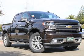 2019 Chevrolet Silverado 1500 For Sale Nationwide - Autotrader