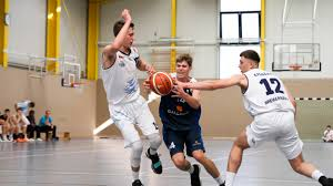 Welcome Langen Basketball