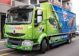100 Biggest Trucks In The World Electric Truck Wikipedia