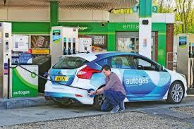 Autogas Ford Focus LPG Feature