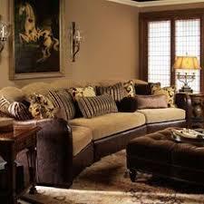 Bernhardt Cantor Fudge Sofa by Bernhardt Upholstery Living Room Setting Duskin Furniture