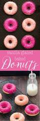 Dunkin Donuts Pumpkin Donut Calories by Best 25 Baked Donuts Ideas On Pinterest Yummy Donuts Baked