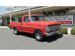 1967 Ford F100 For Sale | ClassicCars.com | CC-1141045 1967 Ford F100 For Sale Classiccarscom Cc1085398 F150 Hot Rod Network 1976 Classics On Autotrader Vintage Truck Pickups Searcy Ar Walk Around And Drive Away Youtube Fresh Pin By Fincher S Texas Best Auto Sales Tomball On The Classic Pickup Buyers Guide Drive 6772 Lifted 4x4 Pics Page 10 Enthusiasts Forums Stepside Truck V8 1961 Unibody Ratrod Patina In Qld For 1969 F250 A Crown Victoria Rolling Chassis Engine