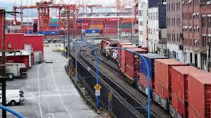 100 Intermodal Trucking Companies Resurgence Chugging Along In Third Quarter Transport Topics
