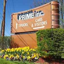 100 Prime Trucking Phone Number Inc Sues New York Over Highway Taxes