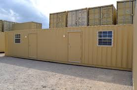 100 Modified Container Homes ISO Housing Portable Units For Business And