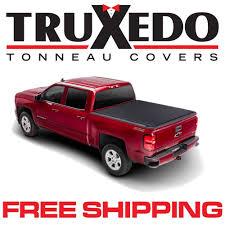 100 Truck Bed Caps TruXedo 1471501 ProX15 Tonneau Cover 0713 GM 2500HD Dually W