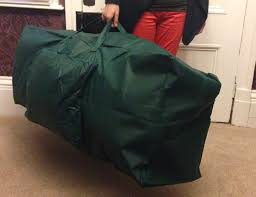 8ft Artificial Christmas Trees Uk by Artificial Christmas Tree Storage Bag Ch01 Amazon Co Uk