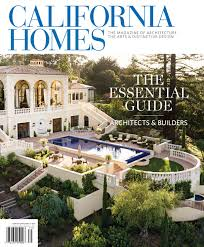 California Homes - Essential Guide To Architects & Builders 2017 ... Editorial Nicki Home Kick Off Westedge Design Fair With California Magazine Interior Magazines Best Magazine Pop In Hall Room Ceiling Photos For Drawing Myfavoriteadachecom Beautiful Peddlers Pictures Decorating Ideas Beach House Decor House Interior Homes Spring 2017 By Issuu Bungalow Style Modern American Styles Arcanum Architecture Transitional Exterior