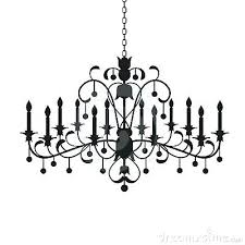 Pink Chandelier Wallpaper Black And Large Size Of