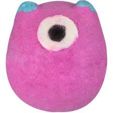 Famous Halloween Monsters List by Monsters U0027 Ball Bath Bombs Halloween Lush Fresh Handmade