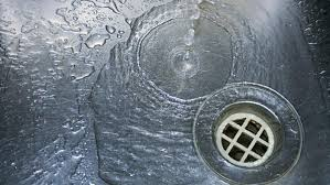 why does vinegar and baking soda clean drains reference com