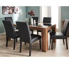 Chicago 6 Seater Dining Table