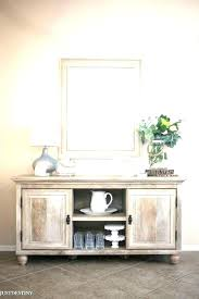 Farmhouse Buffet Table Dining Cabinet Best Room