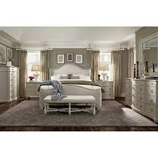 Wayfair Headboards California King by Wayfair Bedroom Furniture Sanctuary Upholstered Panel Bed Wood