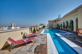 100 Water Hotel Dubai Beach Apartment Jumeirah