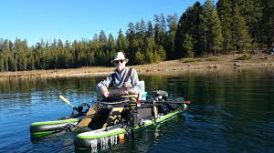 Dave Scadden Paddlesports Ogden, Utah