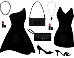 Style Clipart Womens Clothing 6