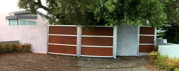 100 Contemporary Gate Modern Fencing The Ultimate In Fencing 562