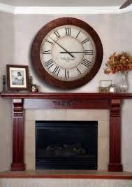 Big Wall Clocks 4