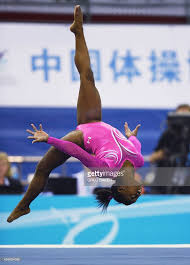 Simone Biles Floor Routine by Simone Biles Of The Us Performs A Floor Routine During The Women U0027s
