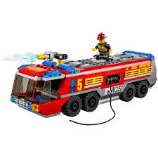 Buy Lego City Great Vehicles Airport Fire Truck, Multi Color Online ... Lego City Ugniagesi Automobilis Su Kopiomis 60107 Varlelt Ideas Product Ideas Realistic Fire Truck Fire Truck Engine Rescue Red Ladder Speed Champions Custom Engine Fire Truck In Responding Videos Light Sound Myer Online Lego 4208 Forest Chelsea Ldon Gumtree 7239 Toys Games On Carousell 60061 Airport Other Station Buy South Africa Takealotcom