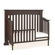 baby cache bed rails baby cache tahoe guard rail espresso