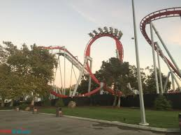 Dorney Park Halloween Haunt Attractions by Opening Night At California U0027s Great America Halloween Haunt