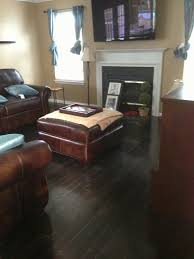 Living Room Ideas Brown Leather Sofa by Flooring Cozy Dark Mannington Adura With Brown Leather Ottoman