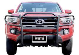 100 Truck Grill Guard Westin Sportsman 1Piece E 403825