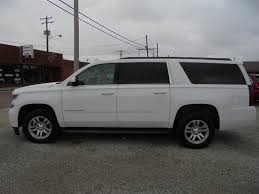 Chevrolet Suburban For Sale In Springfield, IL 62703 - Autotrader