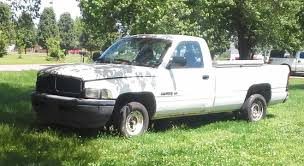 $400 Worth Of 1995 Dodge Ram 1500| Builds And Project Cars Forum |