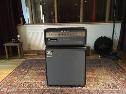 Ampeg V4 Cabinet For Bass by Fs Ampeg V4 B Reissue U0026 212av Cab Amps Discussions On