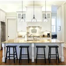 installing pendant lights kitchen island height industrial