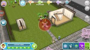 Sims Freeplay Second Floor by Sims Freeplay Fruit Glitch With Stairs Youtube