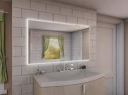badspiegel badezimmerspiegel bad spiegel led beleuchtet