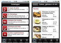 logiciel recette cuisine télécharger fiche recette cuisine gratuit gratuiciel com