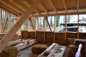 strohballenhaus vorteile und nachteile des strohballenbau