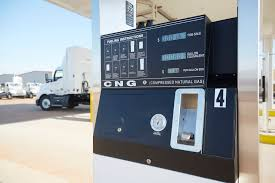 100 Fedex Ground Trucks For Sale Compressed Natural Gas Makes For A Cleaner Ride FedEx Blog