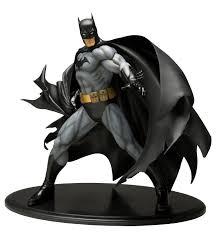 Long Halloween Batman Figure by Which Batman Statue Is The Best