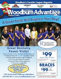 Woodburn Advantage - December 2019 Issue By Active Media ... Tpgs Guide To Amazon Deals For Black Friday And Cyber Monday Pcos Nutrition Center Coupon Code Discount Catalytic 20 Off Gtacarkitscom Promo Codes Coupons Verified 16 Taco Bell Wikipedia Fazolis Coupon Offer Promos By Postmates Pizza Hut Target Promo Codes Couponat Lake Oswego Advantage December 2019 Issue Active Media Naturally Italian Family Dinner Catering Order Now Menu Faq Name Badge Productions Discount Colonial Medical Com Kids Day Out Queen Of Free