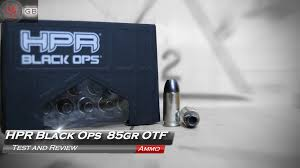 HPR Black Ops OTF Test And Review W/ Ballistics Gel - YouTube Ammo Test Barnes Tacxp 45 Acp P Gunsamerica Digest Premium 9mm Tacxpd 115 Grain Schp 20 Rounds 357 Mag For Sale 125 Hp Ammunition In Field Testing Of The G2 Research 380 Against Coming Review Doubletap 80gr My Gun Culture 40 Sw Clark Armory Page 2 Handgun Selfdefense Ballistic Testing Data Bulk By 115gr 185gr